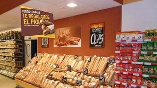 Supersol regala el pan por compras de más de 15 euros