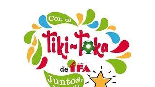 Grupo Ifa lleva el Tiki-Toka al terreno de las promociones