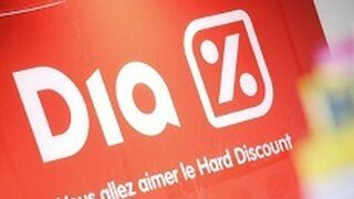 Carrefour, a punto de hacerse con Dia Francia por 600 millones