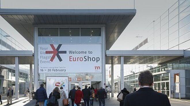EuroShop 2014 cierra con casi el 2% más de visitantes
