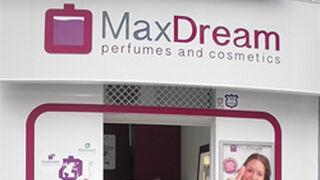 MaxDream abre su segunda tienda en Canarias