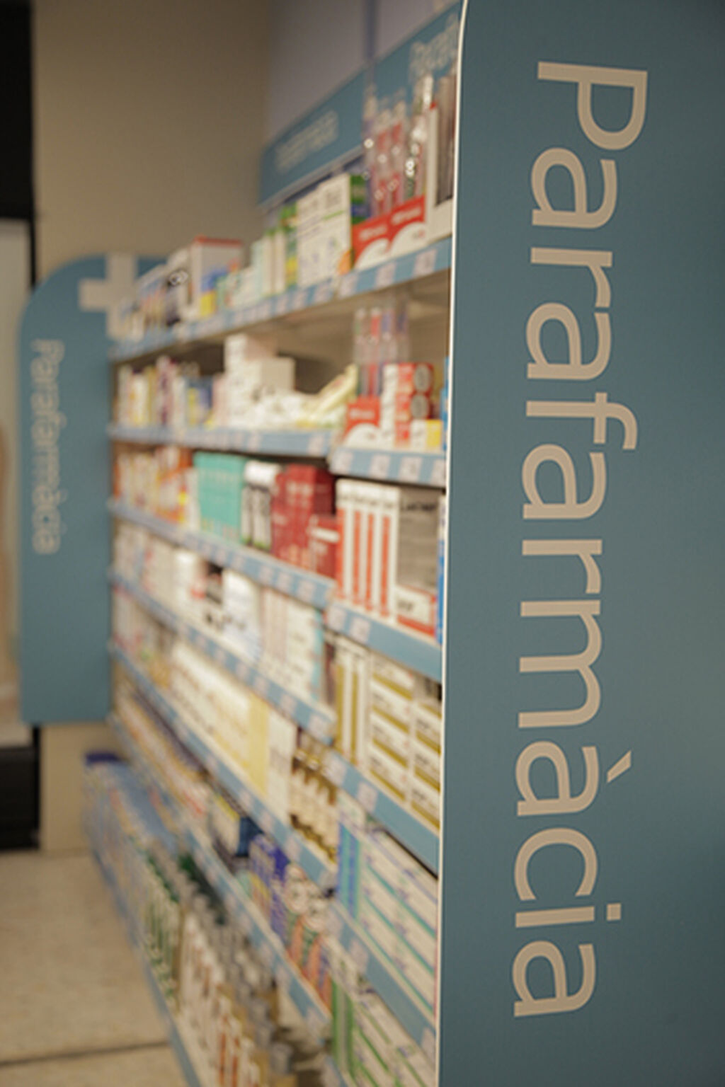Parafarmacia, nueva sección en los supermercados Caprabo