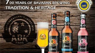 Central Hisúmer importa la cerveza alemana ABK