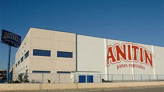 Anitín Panes Especiales aumentó sus ventas el 3,5% en 2013