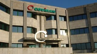 Covirán abrirá plataformas en Madrid y Canarias en 2014