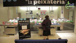 El nuevo supermercado Caprabo
