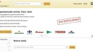 Soysuper.com integra el súper online de El Corte Inglés