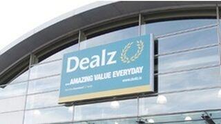 Dealz abre su segunda tienda en Madrid