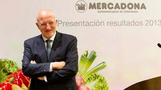 Las frases de Juan Roig en la presentación de resultados 2013 de Mercadona