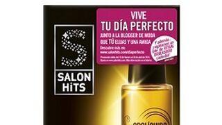 Salon Hits hace un guiño a las blogueras en una promoción