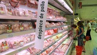 Upa denuncia la venta a pérdida de pollo en la distribución