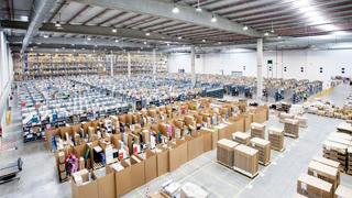 Amazon se hace ladrillo: del ecommerce al commerce