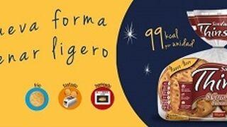 Bimbo Silueta Thins 8 cereales, la innovación más exitosa en 2013