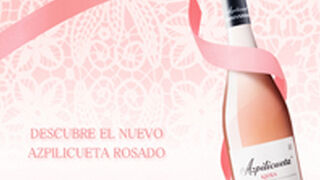 Azpilicueta lanza su primer rosado por internet