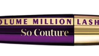Volume Million Lashes, la nueva mirada de L'Oréal