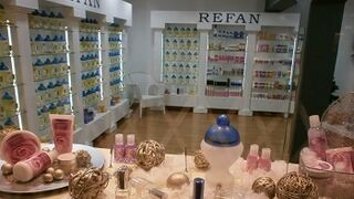 Refan prevé abrir quince perfumerías en Aragón este año