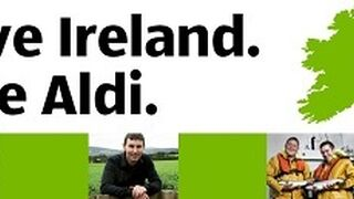 Aldi y Lidl disparan su cuota de mercado en Irlanda