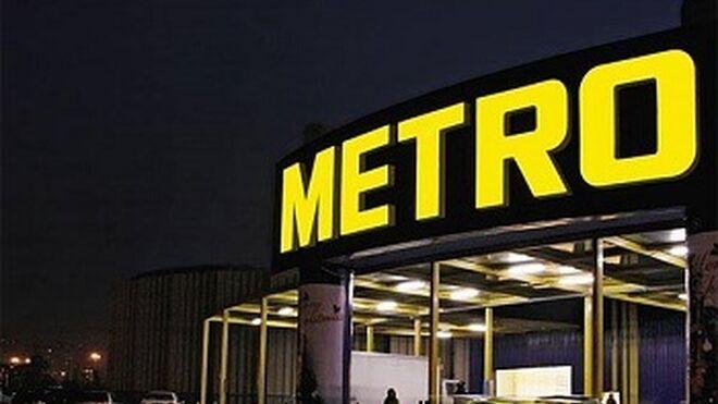 A Metro, de momento, la crisis rusa no le asusta
