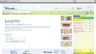 CondisLine, súper online con tendero incorporado