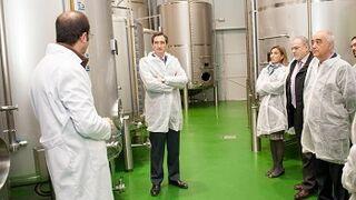 Makro estrecha lazos con los productores de aceite de oliva virgen extra