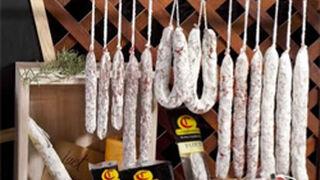 Chorizo y salchichón Casademont con el 50% menos de sal