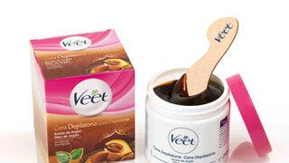 Veet lanza una cera con aceite de Argán