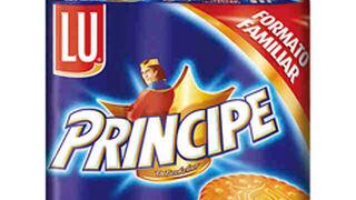 Galletas Príncipe, con el sabor no se juega