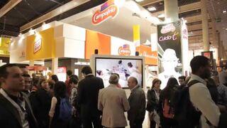 Novedades de Campofrío en Alimentaria 2014