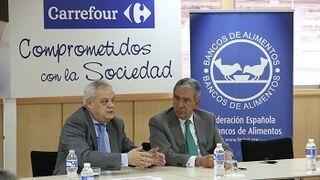 Carrefour España crece por segundo trimestre consecutivo