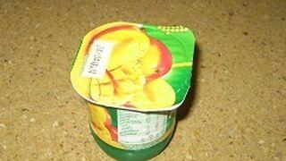 La norma del yogur adelgaza