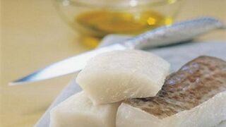 El consumo de bacalao desalado crece el 6%