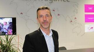 Laurent Mercier, nuevo director general de Negocio de Eurofragance