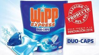 Wipp Express regala cinco planchas Braun cada día