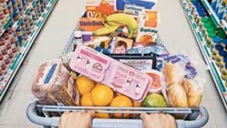 Distribución alimentaria: no se esperan grandes crecimientos en el gasto de clientes