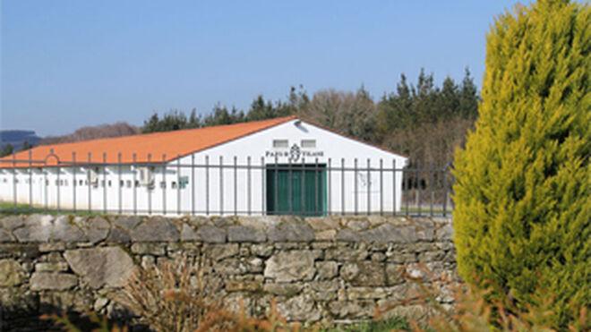 Pazo de Vilane abre sus puertas