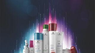 Bonacure, nueva terapia de Schwarzkopf para el cabello