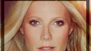 Gwyneth Paltrow recrea el look Farrah Fawcett con Max Factor