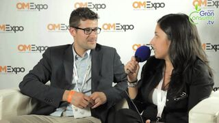 Albert Batlle, digital marketing manager de Unilever (OMExpo 2014 )