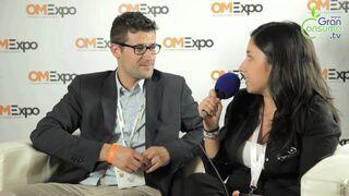 Albert Batlle, digital marketing manager de Unilever (OMExpo 2014 )