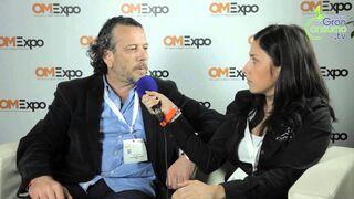 Jaime Fernández de Valderrama, director online de Eroski (OMExpo 2014)
