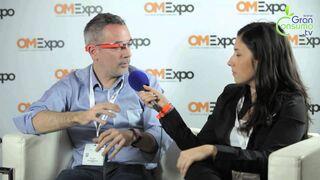 Pedro Diezma (Zerintia) y el marketing en las Google Glass