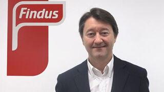 Jordi Fábregas, nuevo director general de Findus España