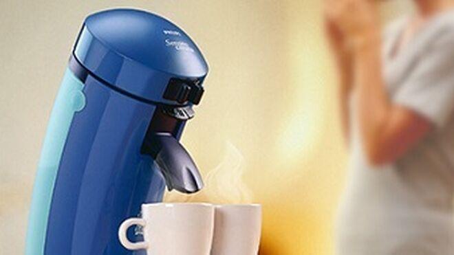 JDE, las siglas de la primera cafetera mundial