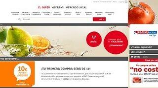 Eroski online engorda su oferta con 4.000 referencias más
