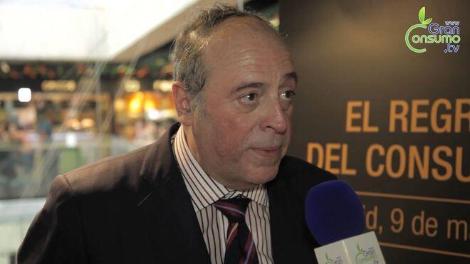 José Luis Nueno, profesor del IESE
