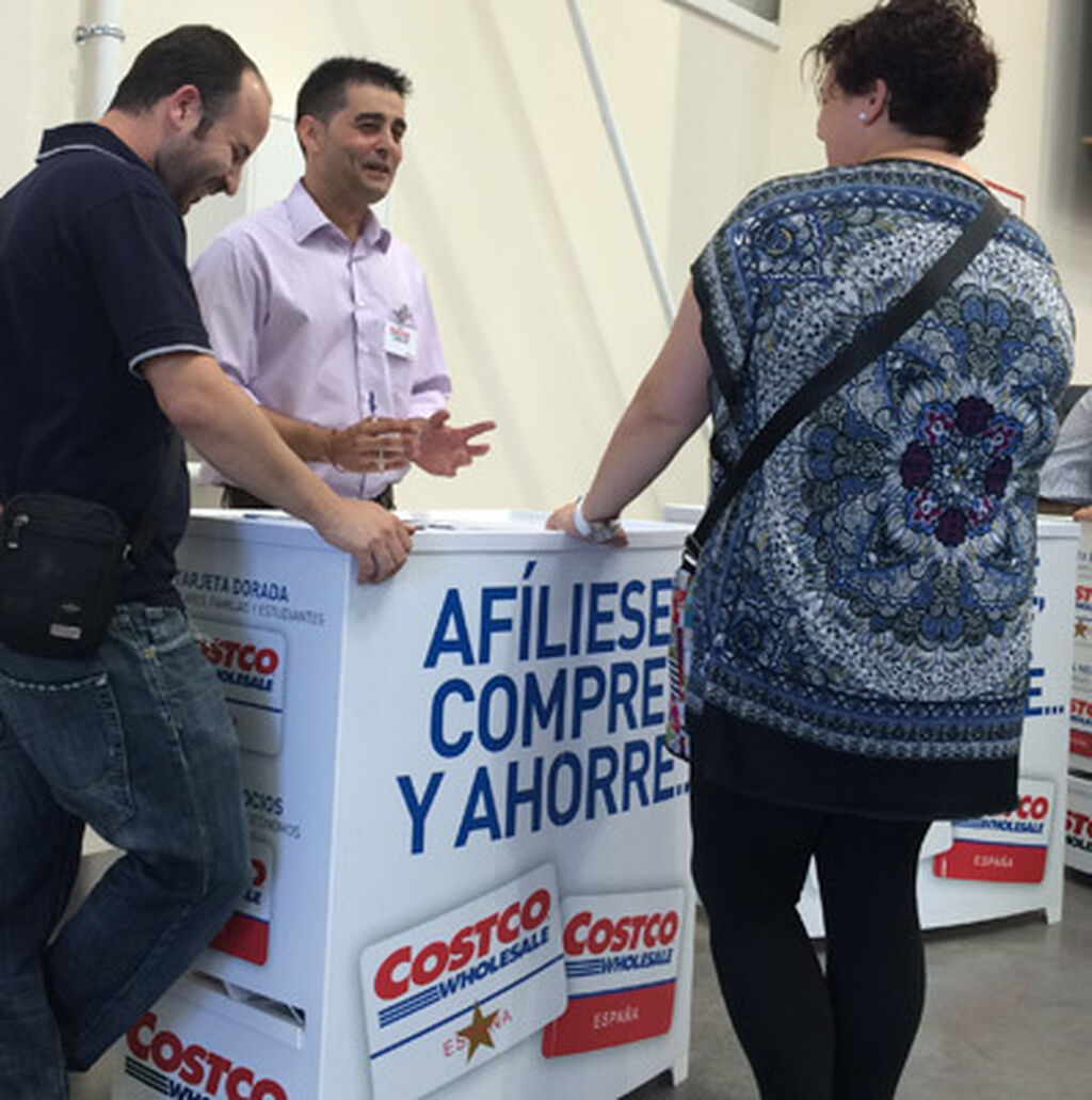 Costco Sevilla se inaugura con más de 16.000 socios afiliados