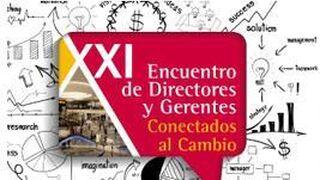 XXI Encuentro de Directores y Gerentes de Centros Comerciales
