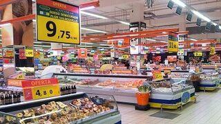 Eroski compra a proveedores canarios por valor de ocho millones