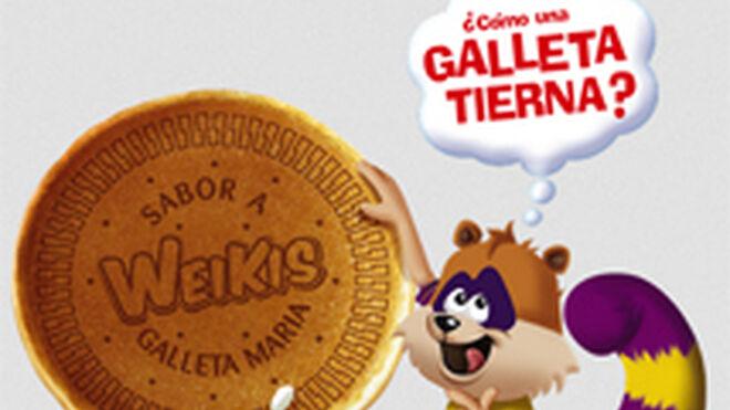 Nuevo Weikis de La Bella Easo, con sabor a galleta María