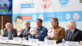 """Fundación Carrefour colabora  en la campaña """"Balón Solidario"""""""